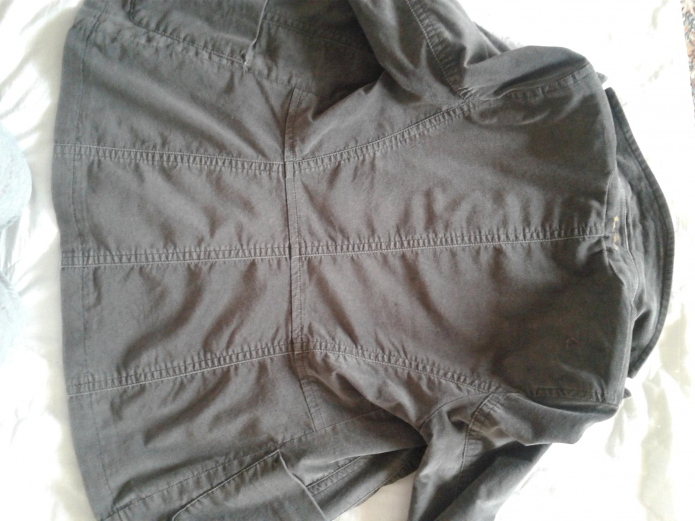 Пиджак из бархата Comma на 46-48 размер