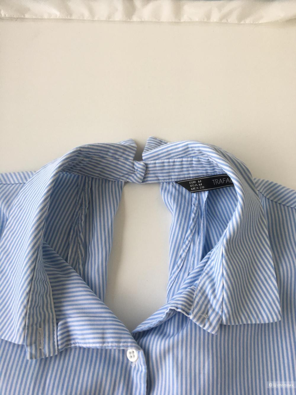 Рубашка Zara, размер M