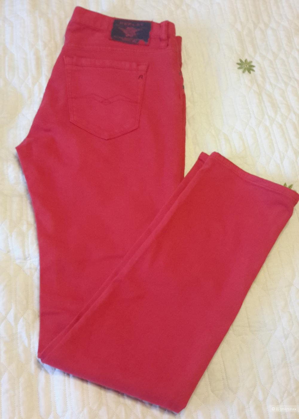 Подростковые джинсы Replay размер 14/166см