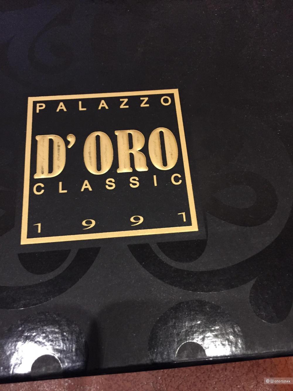 Ботильоны Palazzo D'oro