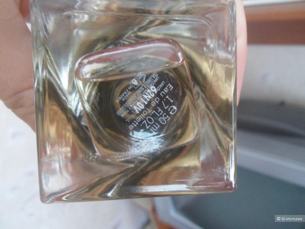 Hypnose home от Lancome  великолепный мужской аромат