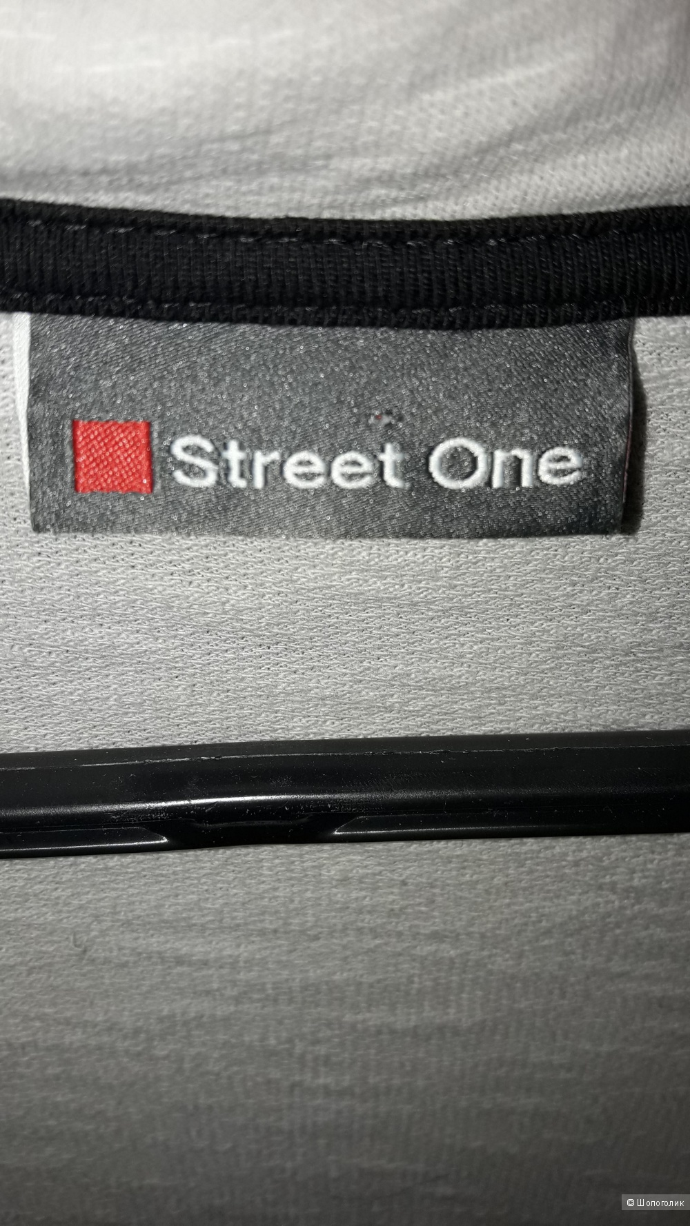 Жакет женский Street One размер 50-52