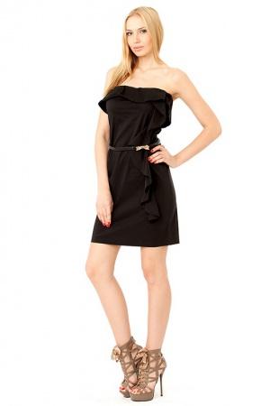 Платье-бандо, ODRI, размер 42-44
