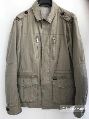 Куртка мужская Sisley 50-52 размера