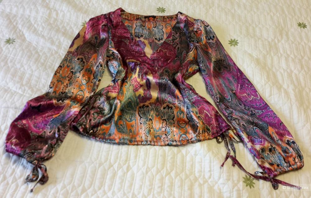 Красивая блузка INCITYразмер 44 (можно на 44-46)