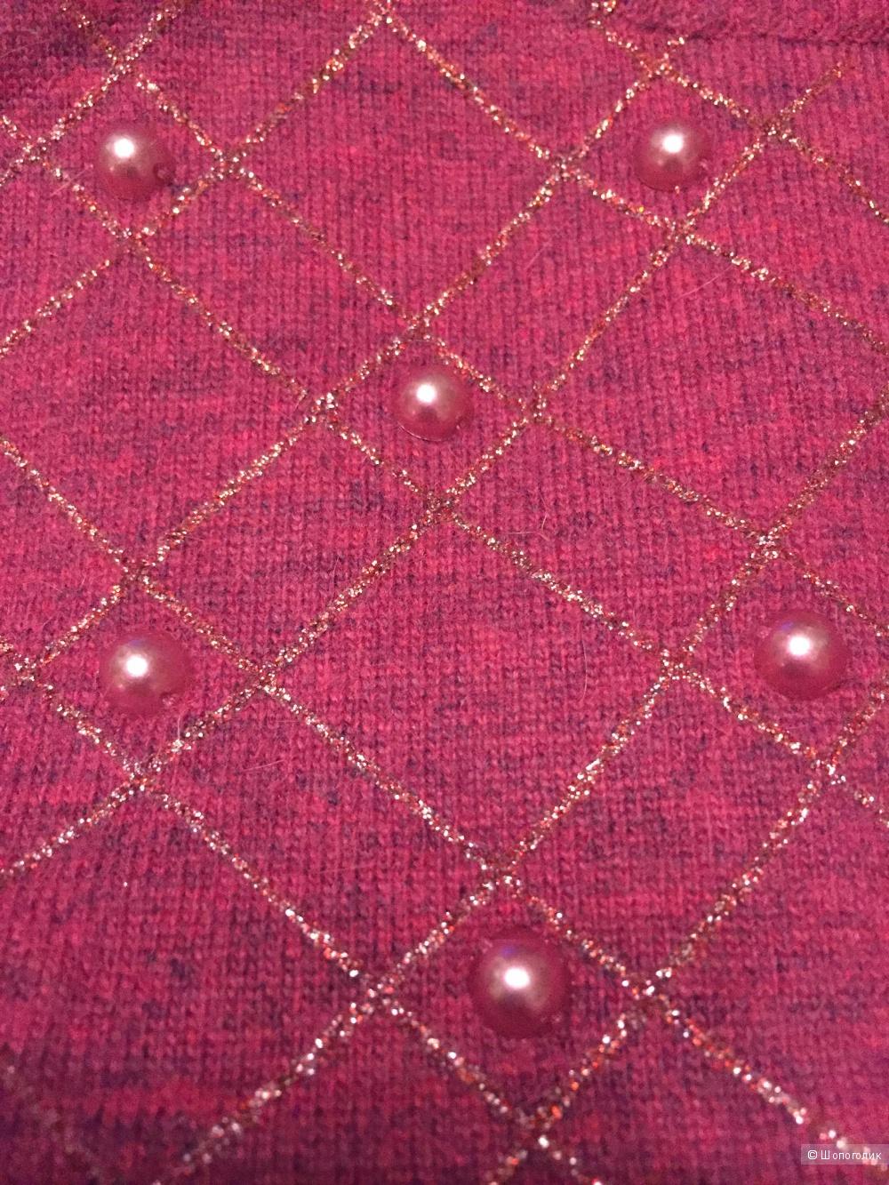 Платье-водолазка Roccobarocco 40-42р, Италия