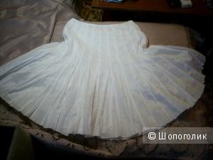 Хлопковая юбка от Atmosphere  р 44-46.