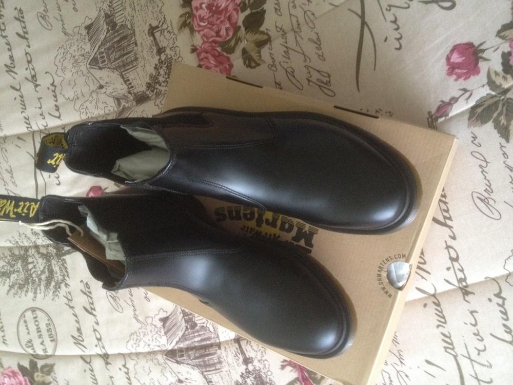 Сапоги (высокие ботинки) Dr. Martens, 44р (европейский), новые