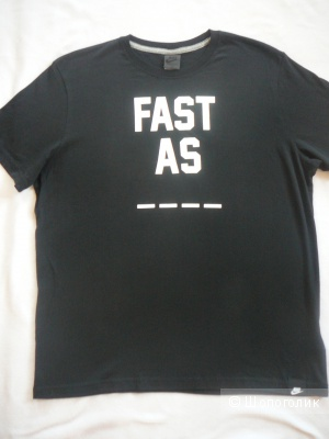 Мужская футболка NIKE р56