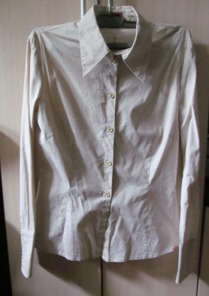 Рубашка женская ESPRIT р. 42-44