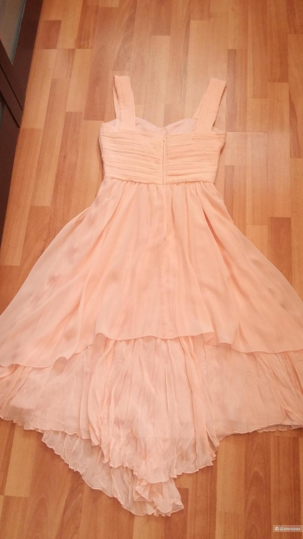 Новое вечернее платье BGN