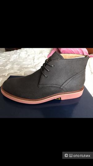 Ботинки Polo Ralph Lauren 43 размер