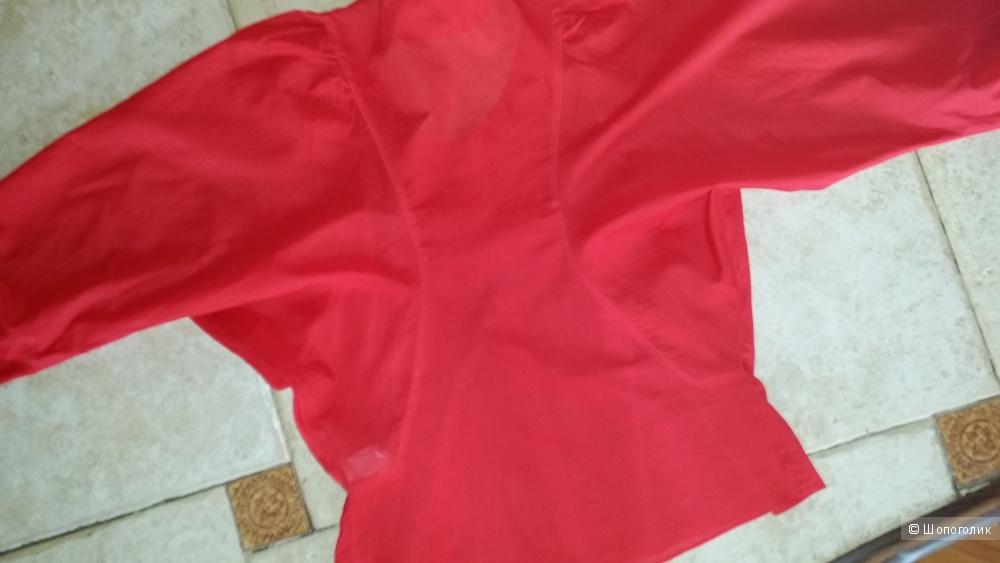 Adolfo Dominguez блузка 46 размер