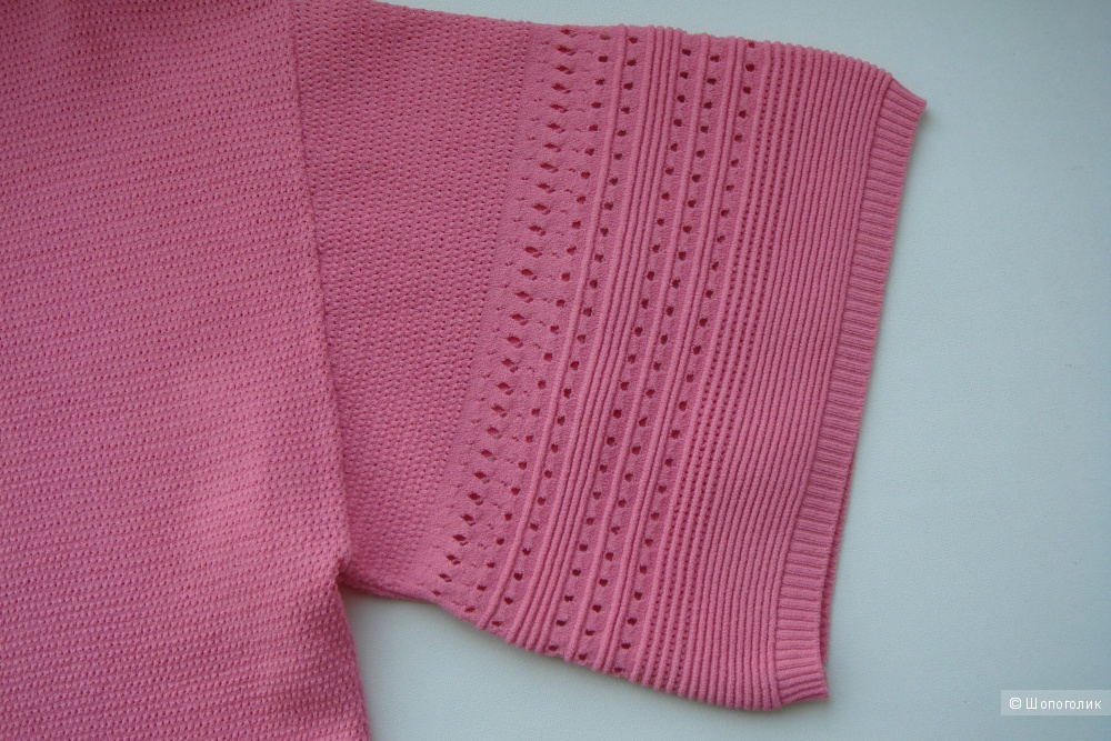 Блуза Pinko трикотажная размер XS российский 42-44 новая с ярлыками