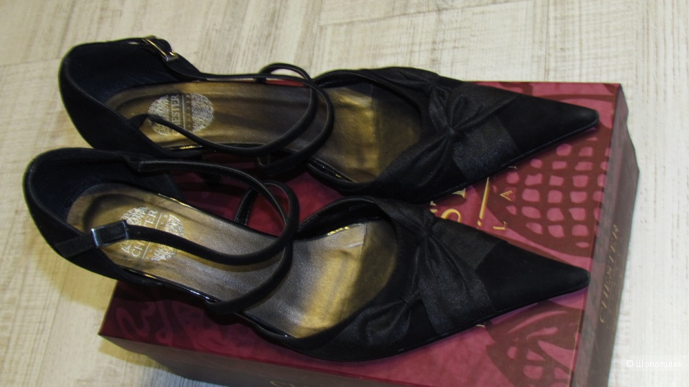 Туфли Chester размер 39