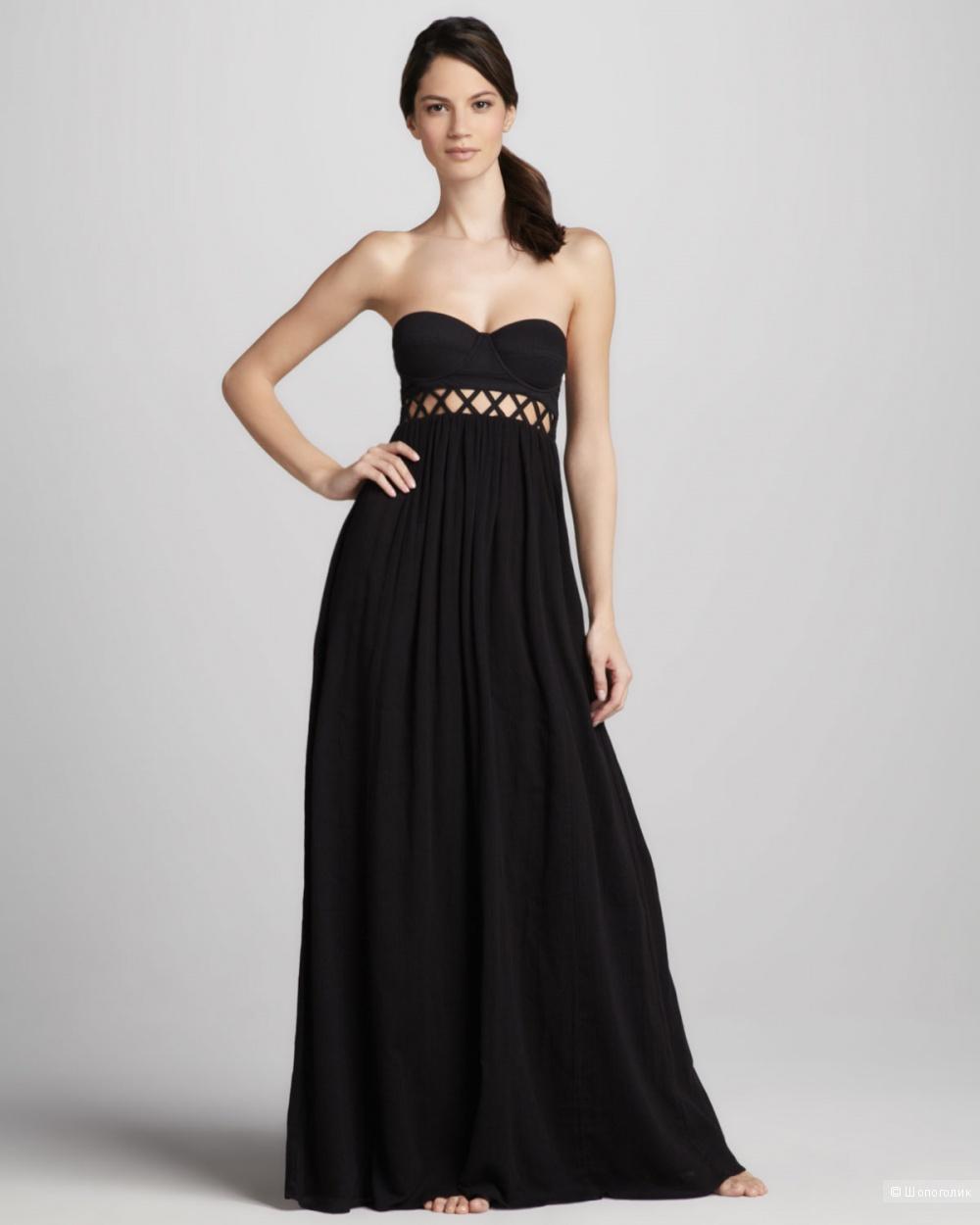 Платье-сарафан Mara Hoffman XS