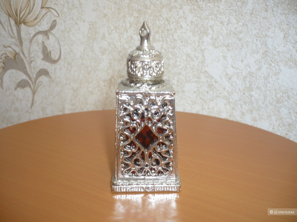 Масляные духи Al Haramain Mukhallath Heritage