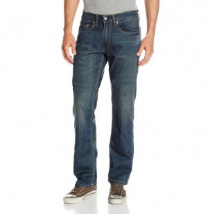 Levi's 559 мужские джинсы