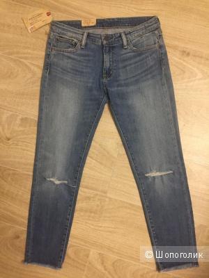 Новые джинсы Ralph Louren размер 27.