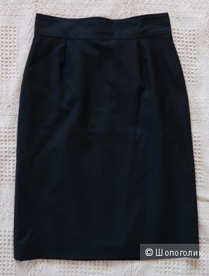 Классическая юбка-карандаш Stella McCartney