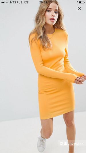 Платье новое Asos