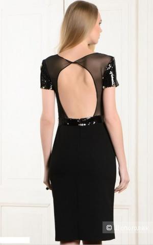 Ksenia Knyazeva вечернее новое  платье 46 размер