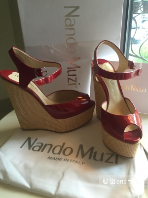 Nando muzi новые 38 или 39