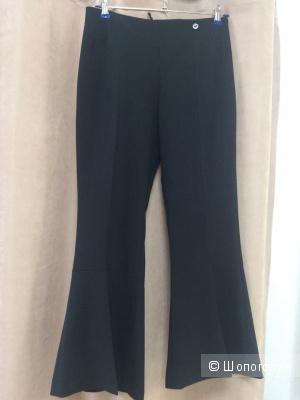 Новые брюки-клеш Enima Gemella, 44 размер