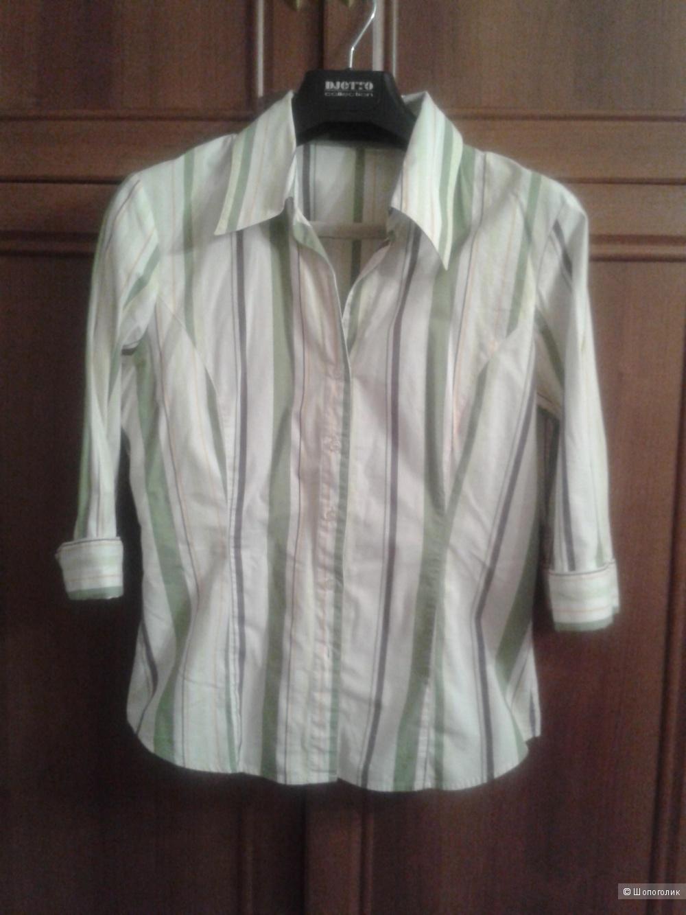 Рубашка Vero moda.