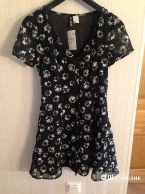 Платье новое H&М размер 34
