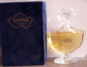 Shalimar, Guerlain edp от 60 мл Код DK1HU в отличном состоянии, красивый.