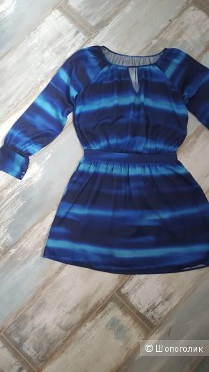 Платье-туника, SAVAGE, б/у, р-р M