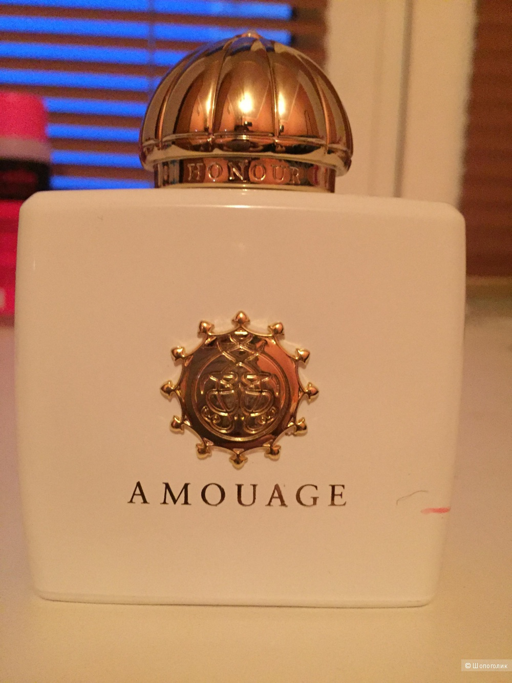 Amouage HONOR 20 мл