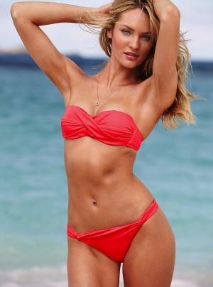 Новый купальник Victoria's Secret