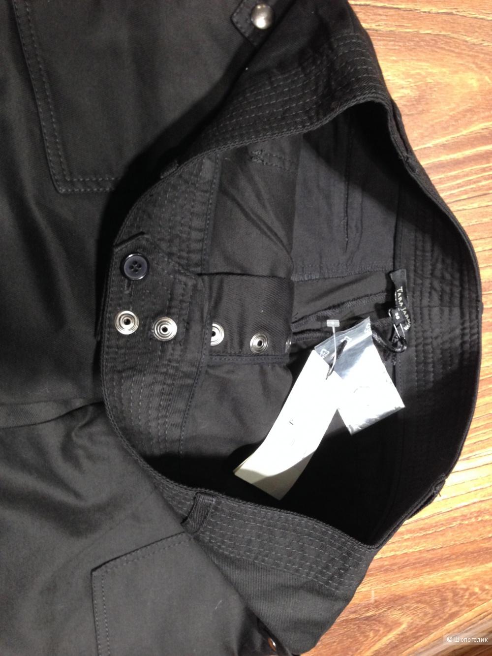 Дизайнерские брючки-джинсы от Tara Jarmon из бутика Боско р.44 Новые.Оригинал