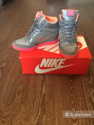 Кеды Nike, 37 размер