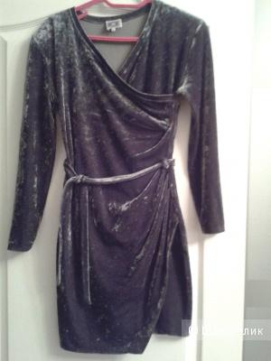 Итальянское платье, 42-44 р-р.
