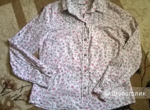 Рубашка GINA BENOTTI 46-48 размер