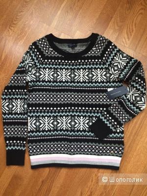Новый свитер Tommy Hilfiger M