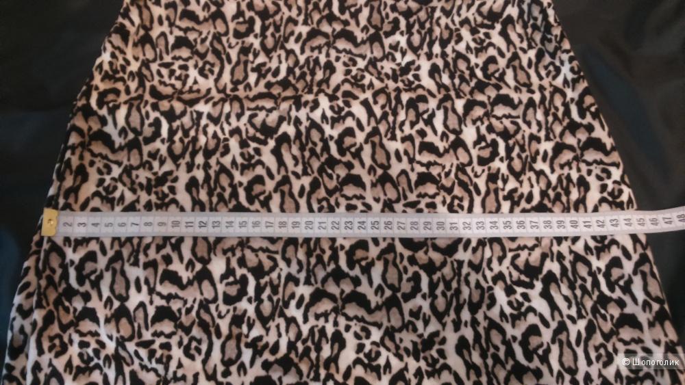 Платье новое  Diane von Furstenberg, S-M / обмен