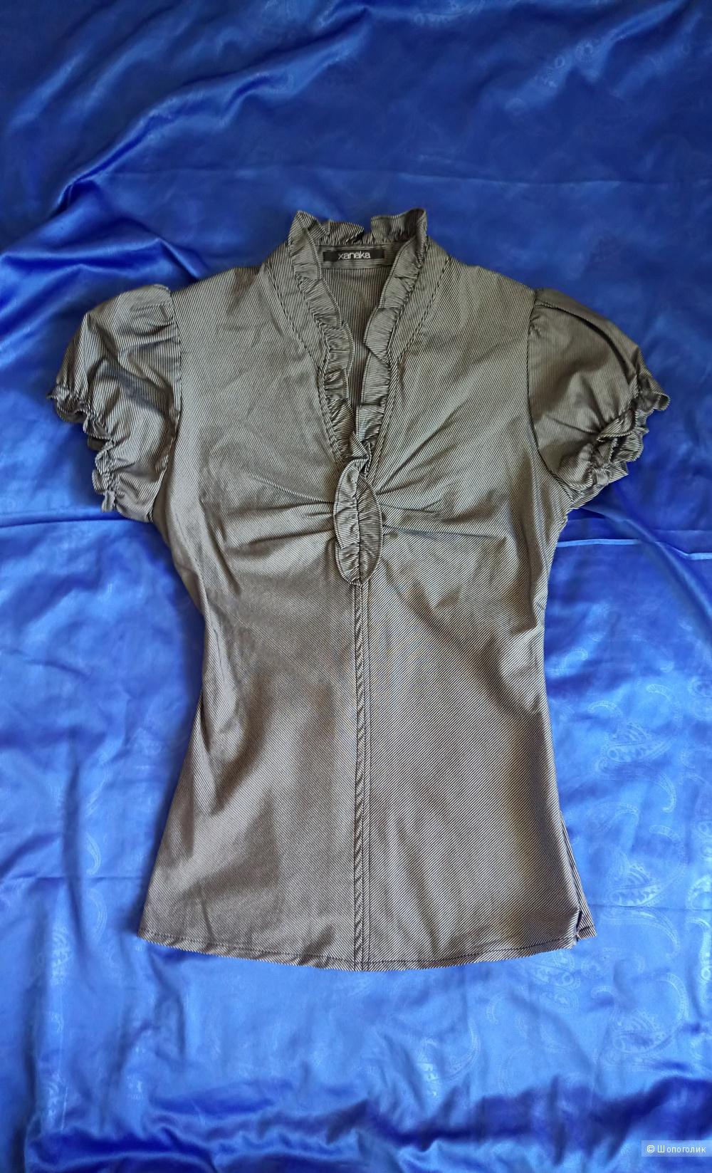 Блузка рамер S