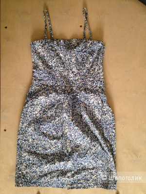Летнее платье Only, 34 размер