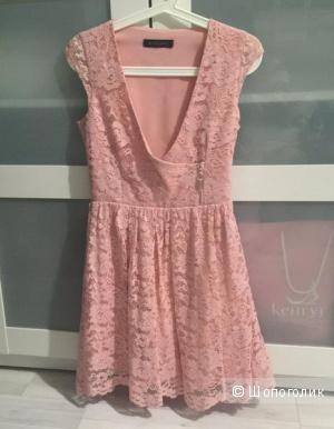 Платье Mangano 40it(42)