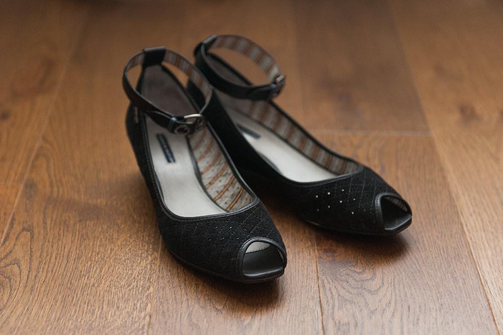 Женские туфли-босоножки Tommy Hilfiger р. 38
