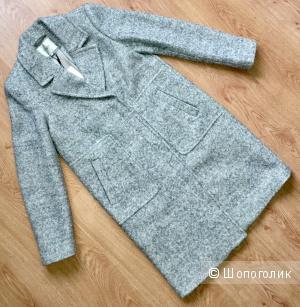 Новое полушерстяное пальто SelectedFemme