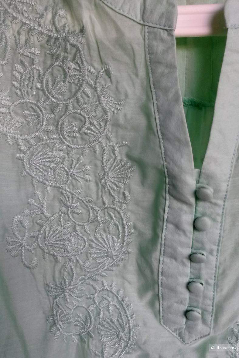 Блузка б/у 44 размер