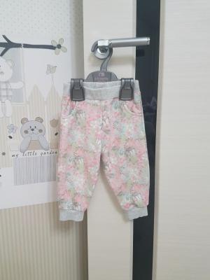 Mothercare штанишки на девочку 6-12 мес