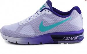 Новые кроссовки Nike airmax 38