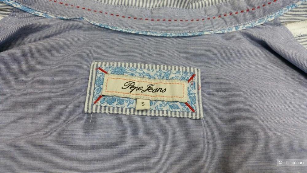 Платье-рубашка Pepe Jeans S -  42 русс