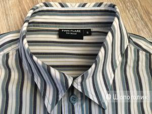 Мужская рубашка Finn Flare,размер S